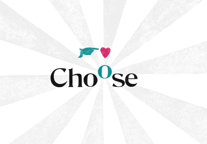 To Choose por Vanessa Bejarano (The IRegular Project)